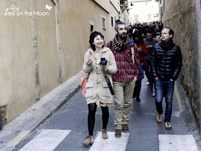 Poesia en la ciudad Tarragona Alvaro Sanz Lluis Gavalda 013