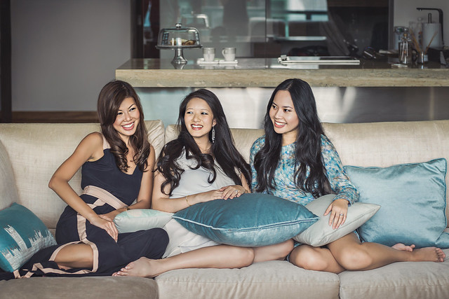 (Left to Right) Jessica Lee, Elaine Neo and Cecile Chen (2)