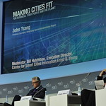 Making cities fit for business, their people and the planet