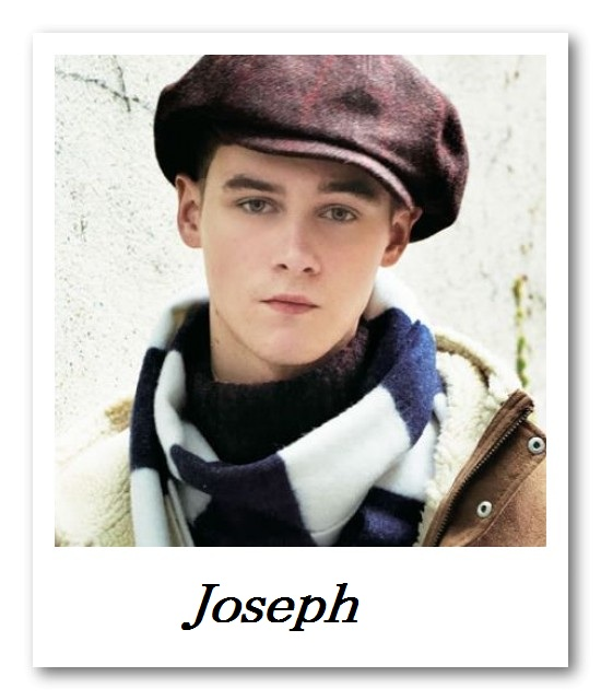 EXILES_Joseph