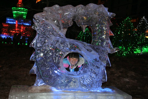 peoplesparkicesculpture