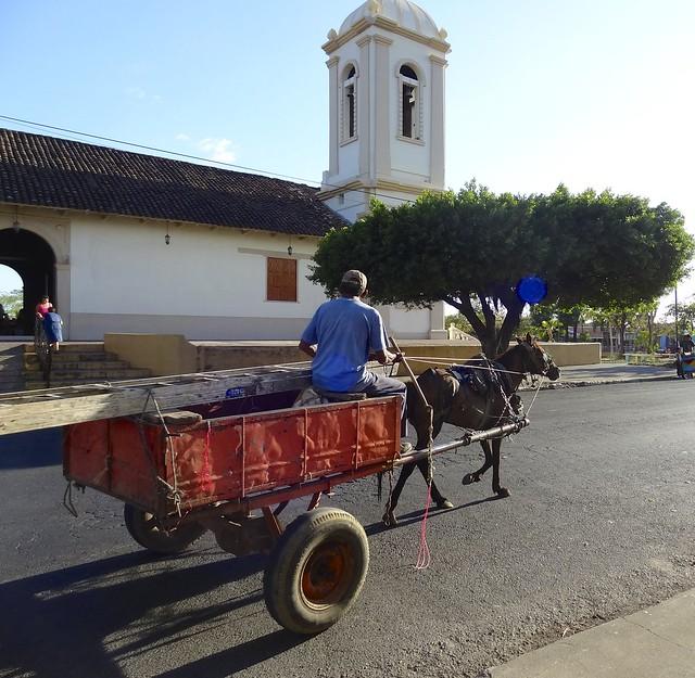 Leon Nicaragua 25