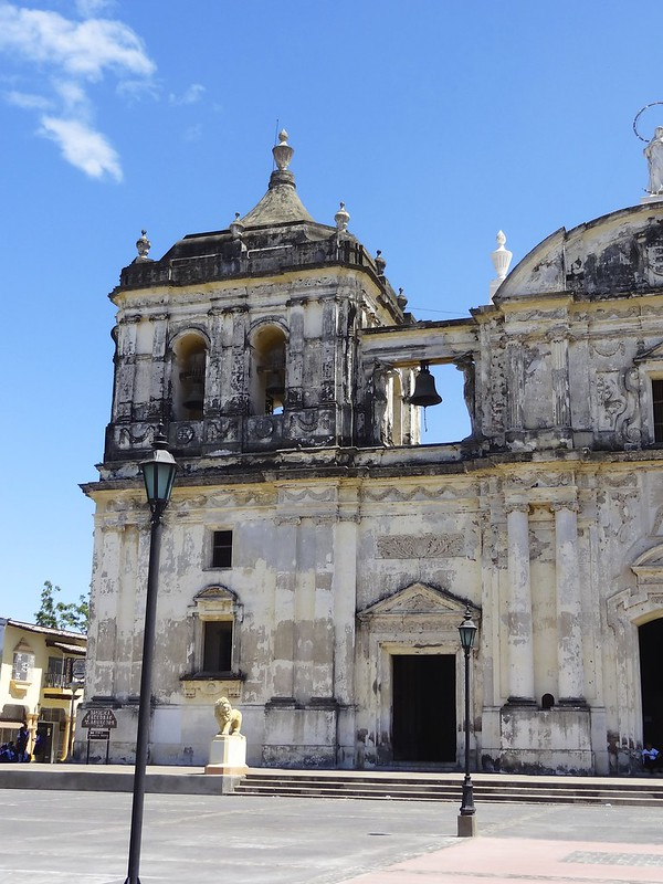 Leon Nicaragua 4