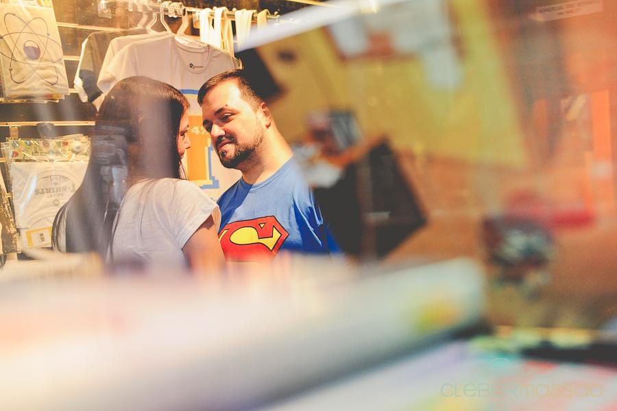 Ana e Fabio E-session na Loja Geek Alameda Santos (26 de 38)