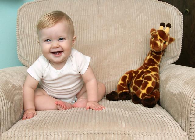 M vs giraffe week 38