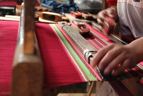 textile fabrica