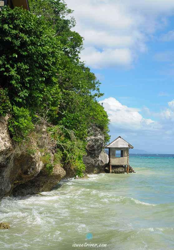 vacation in Bohol, Philippines
