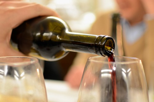 Day #061 - Wine