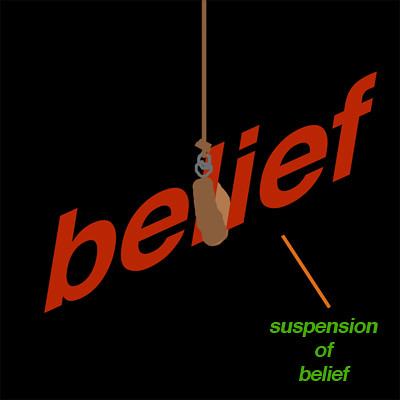 suspension-of-belief