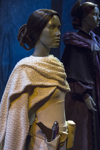 An Amidala Costume