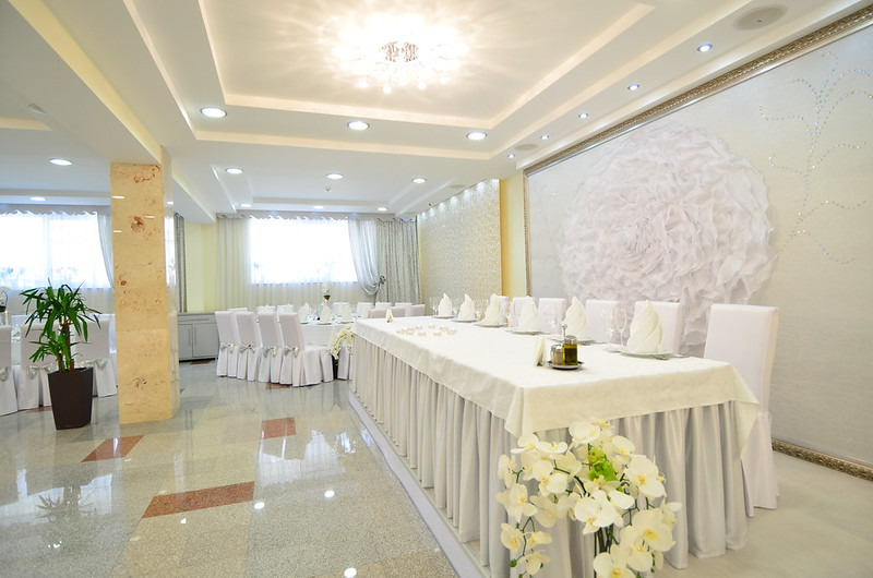 Restaurant & Events Hall PLATINUM