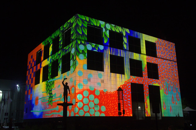 Enlighten: Questacon
