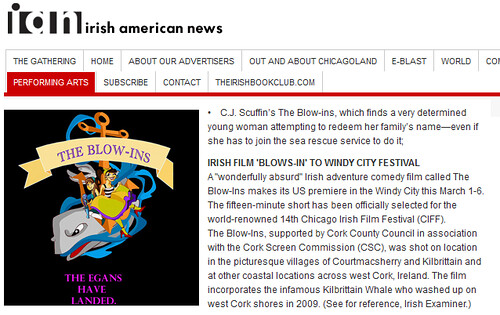 Irish American News 2013
