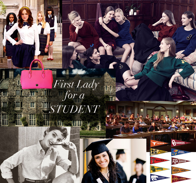 Studentcollage