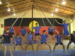 CQ Circus (2012)