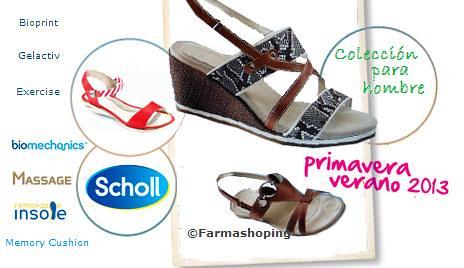 schollFarmashoping Verano 2014 Dr Sandalias Primavera Anticipo Blog tQrshd