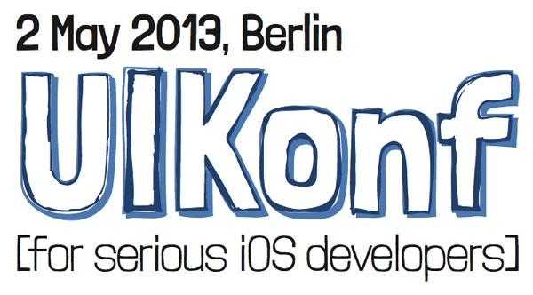 UIKonf logo