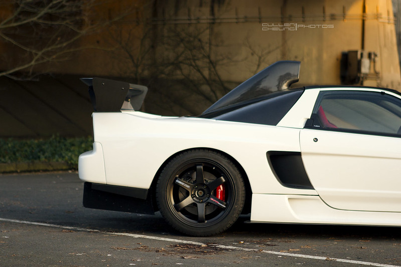 2015 Acura Rdx For Sale >> 93 nsx widebody white 96k miles JH4NA1159PT000024