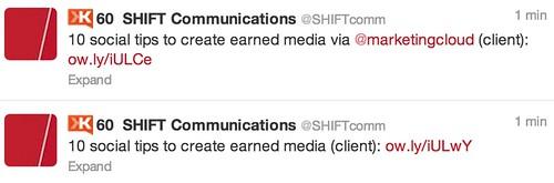 SHIFT Communications (SHIFTcomm) on Twitter