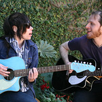 Thu, 14/03/2013 - 4:27pm - Mount Moriah performance and interview from the Hotel San Jose during SXSW 2013 for WFUV. Hosted by Russ Borris. Photo by Laura Fedele