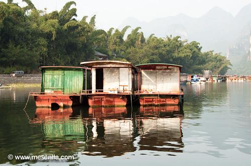 Embarcador de Yangdi
