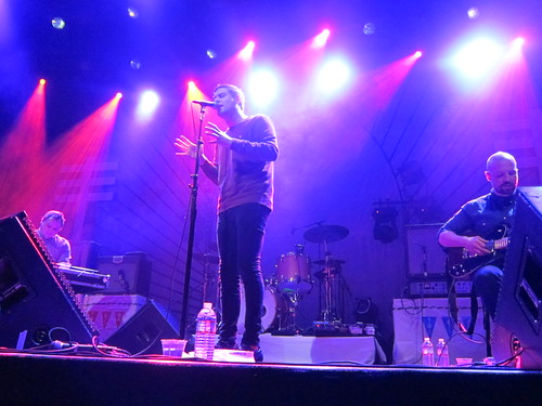 Twilight Sad, the Fillmore, 03-11-13