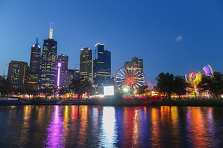 Moomba Festival 2013