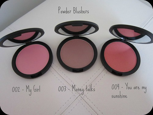 dainty doll powder b