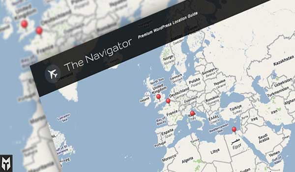 business wordpress directory theme navigator themeforest