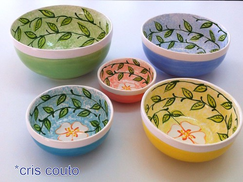 Bowls by cris couto 73