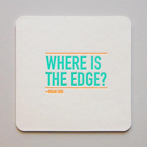 Edge Back