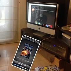 desktop computer, personal computer, multimedia, gadget, screenshot,