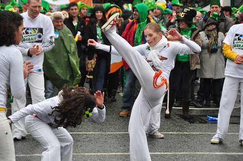 St Patricks Day Dublin 2013 336 by Gribers