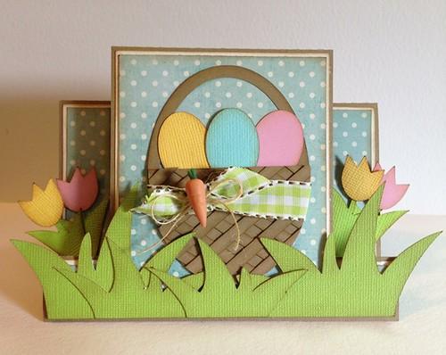 Easter Card LRW 4