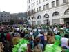 St Patricks Day Parade - Hot Springs, AR