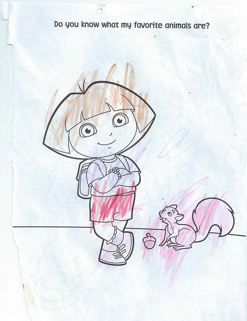 Dora for post 031913