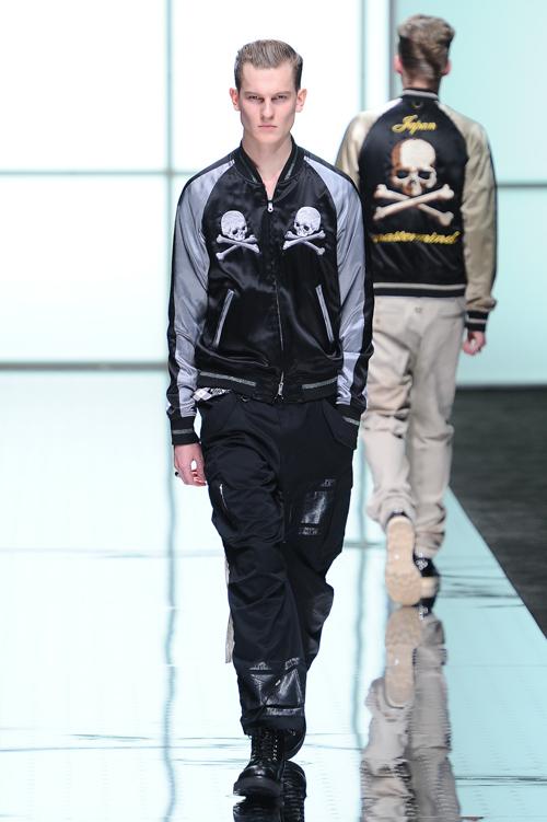 FW13 Tokyo mastermind JAPAN296_Robert Edenius(Fashion Press)
