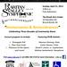 RVSB 2013 - Anniversaries and Rembmbrances