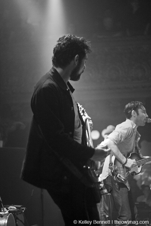 Black Lips @ GAMH, SF 3/18/13