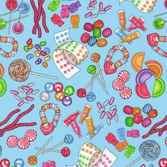 1 candies