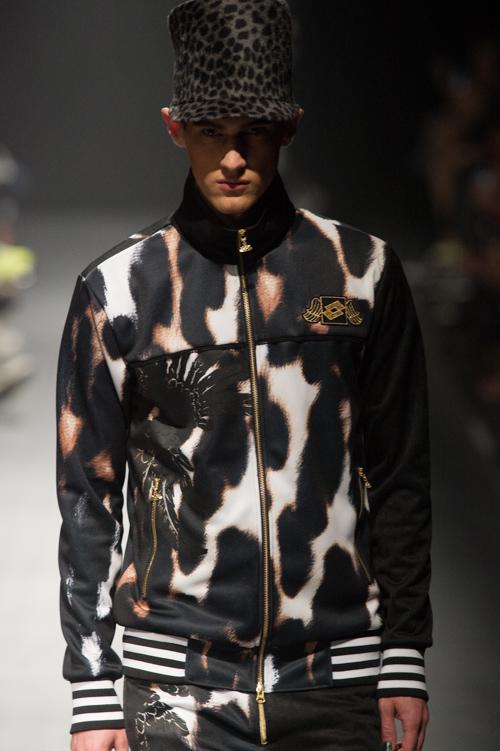 FW13 Tokyo DRESSCAMP016_Robin Barnet(Fashion Press)