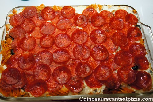 Pizza Casserole (10)