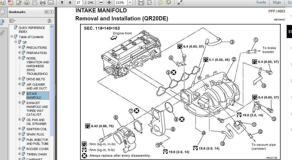 nissan x-trail workshop service repair manual on dvd