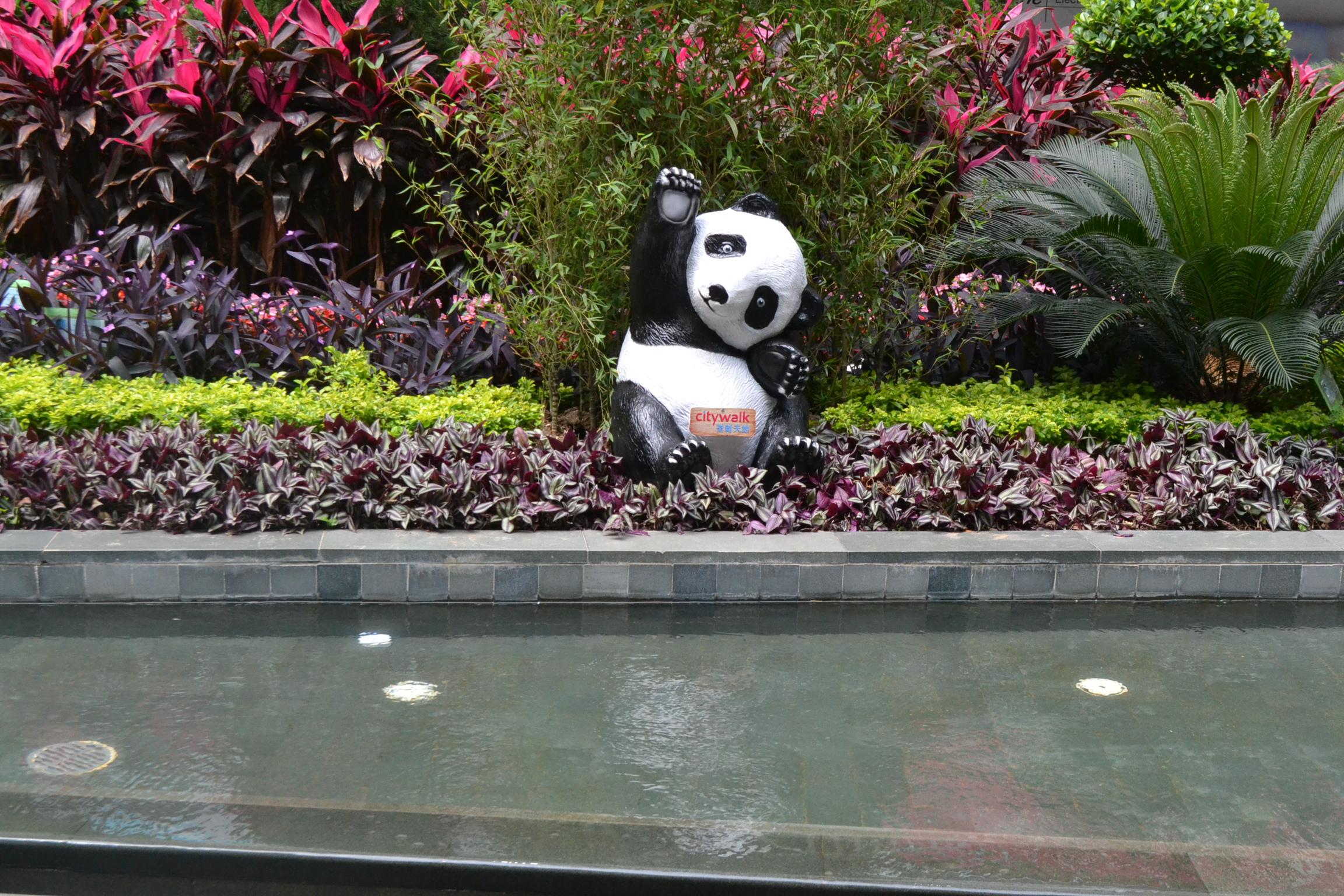 daisybutter - UK Style and Fashion Blog: hong kong photo diary, dim sum, city landscape, tsim sa tsui, tsuen wan, central