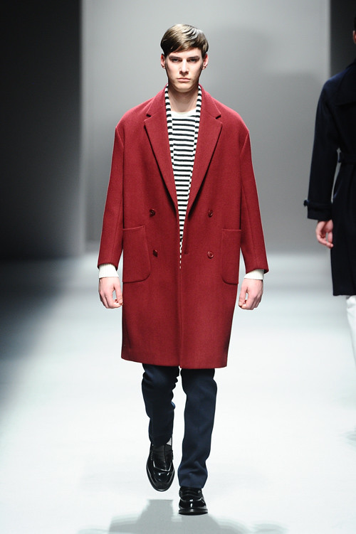 Tim Meiresone3066_FW13 Tokyo MR.GENTLEMAN(Fashion Press)