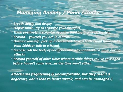 anxietypanicattacks