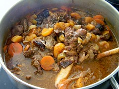 Lamb Stew of Southern France