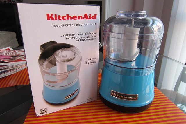 201304 kitchen aid food processor