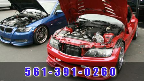 BMW Service Boca Raton
