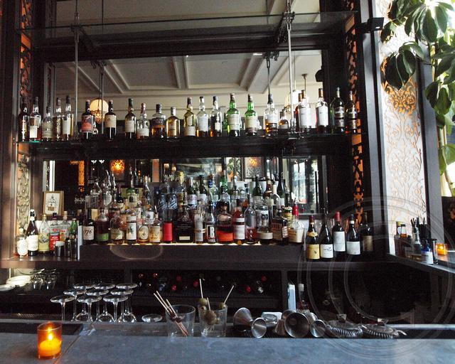 Dressler Nyc Restaurant